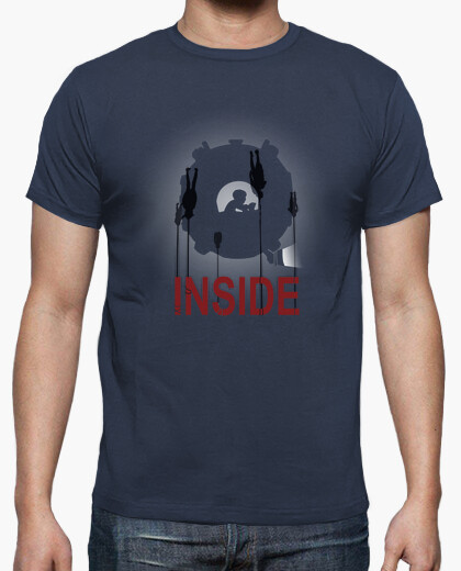 Inside Game T Shirt 1137562