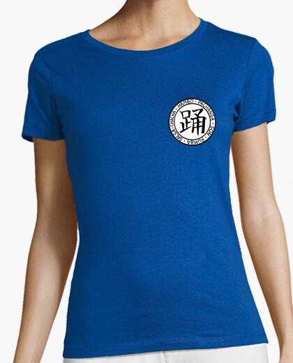1433a1b15 Camiseta Insignia de baile tipo Bola de dragon - nº 2162480 ...