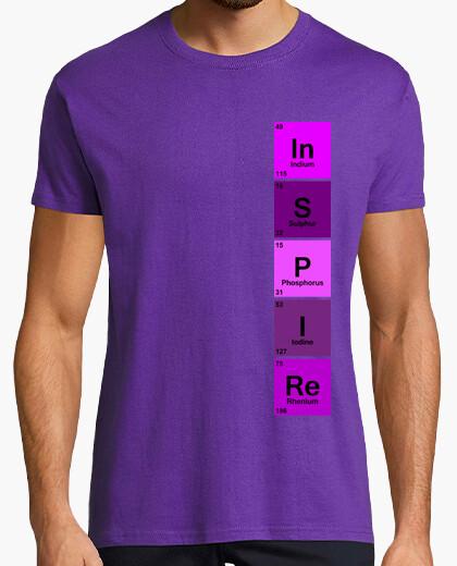 Camiseta Inspire