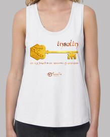Insulin (fondos claros)