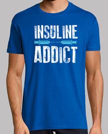 insuline addict diabète