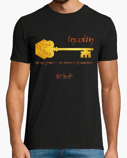 Tee-shirt insuline (fond sombre)
