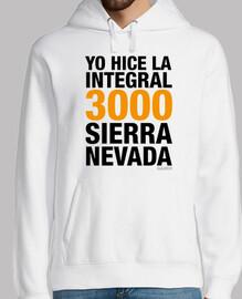 Integral de los 3000 Sierra Nevada