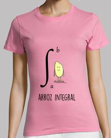 Integral rice
