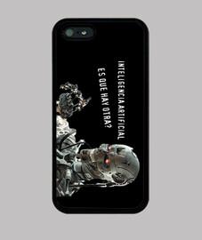 Inteligencia artificial iPhone 5 y 5S