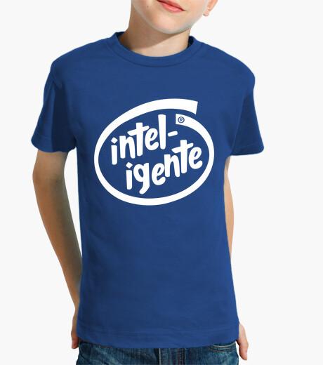 Intelligent children's clothes