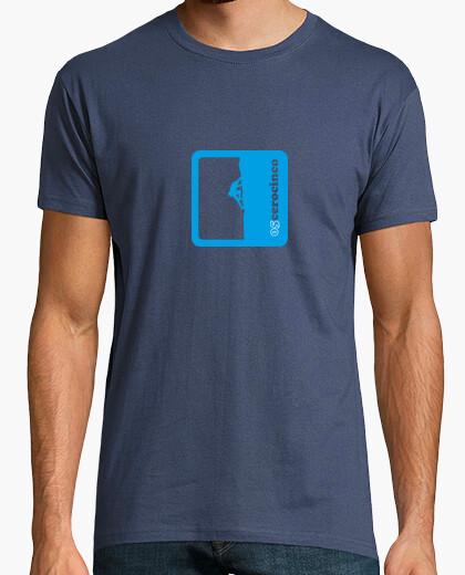 T-shirt intensificazione