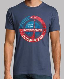 Intercosmos CCCP Cuba