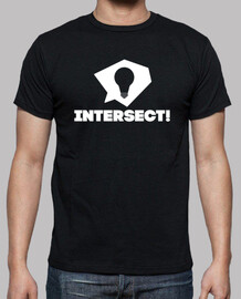 Intersect! en blanco - Alternativo