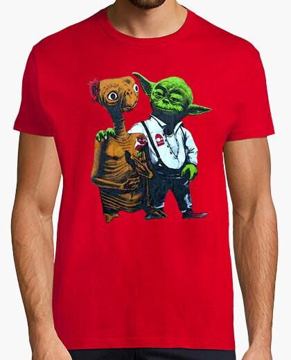 Camiseta Interstellar love