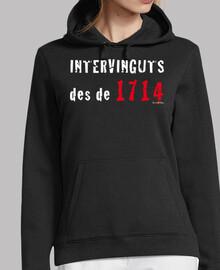 INTERVINGUTS DES DE 1714
