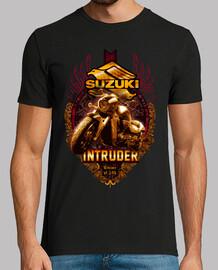 Intruder gold