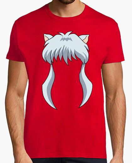 Tee-shirt inuyasha