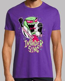 Invader Sing