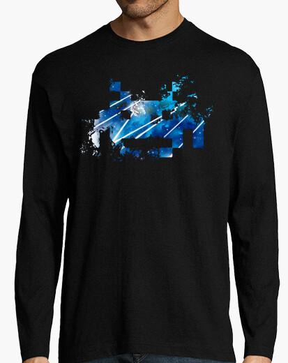 Camiseta invasores