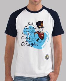 Invencibles Camiseta Hombre