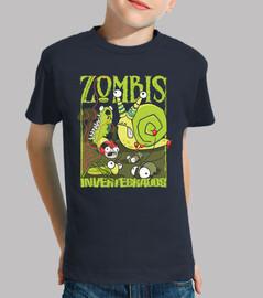 invertebrate zombies