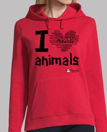 io ❤ animali (sfondi chiari)