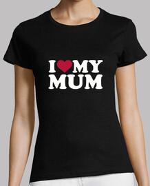 io amo mia mamma