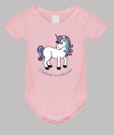io credo in unicorni