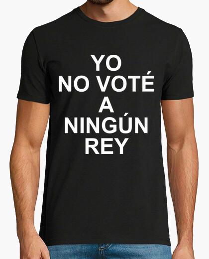 Nessun Non it T 1196770Tostadora Re Voto Io Shirt 8Ovmw0Nn