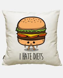 io odio le diete