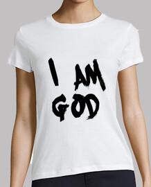 io sono dio malavirgen