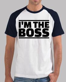 io sono il capo