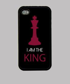 io sono il re