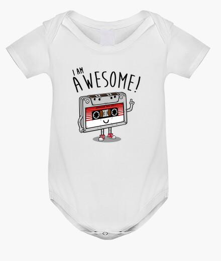 Abbigliamento bambino io sono impressionante!