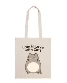 io sono in amore con cats