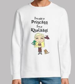 io sono not una principessa sono un khaleesi