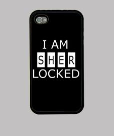 io sono sherlocked iphone 4