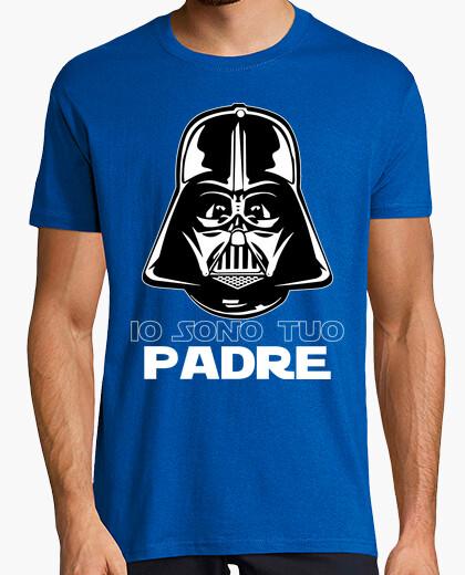 T-shirt Io sono tuo Padre