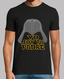 io sono tuo padre