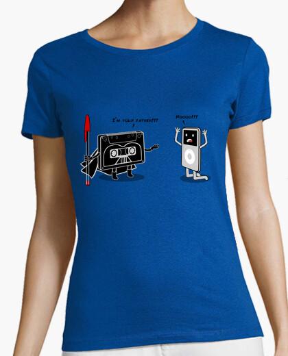 T-shirt Io sono tuo padre!