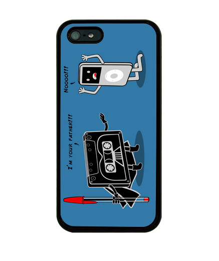 Visualizza Cover iPhone in inglese