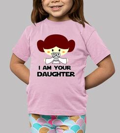 io sono your figlia