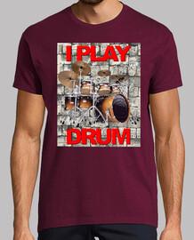 Io suono il drum