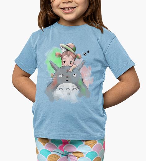 Abbigliamento bambino io tonari no totoro