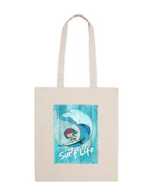 Io will surf vita