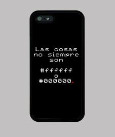 iphone5 bianco o nero
