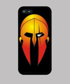Iphone5 Spartan