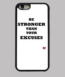 iphone6 stärker
