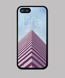 iPhone - EPC -  2 - Life