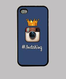 iPhone 4 - InstaKing