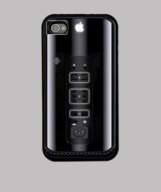 iPhone 4 y 4s Mac Pro
