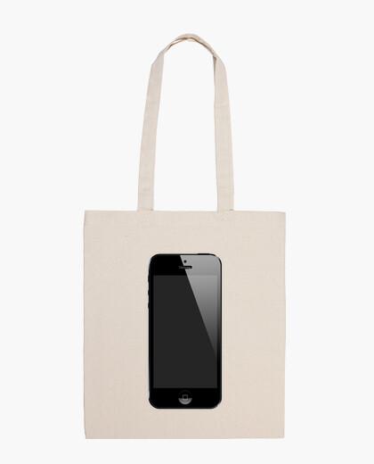 Bolsa Iphone 5