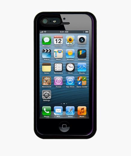 Funda iPhone iPhone 5