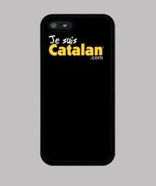iphone 5 / 5s, nero
